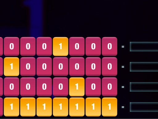 Binary Game
